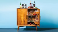 The Bottles You Need in Your Home Bar to Make Virtually Any Cocktail