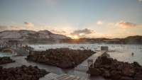 Why Iceland's Blue Lagoon Is So Good for Your Skin