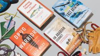 Wild Bunch: 4 Fascinating Nonfiction Books We're Reading This Spring
