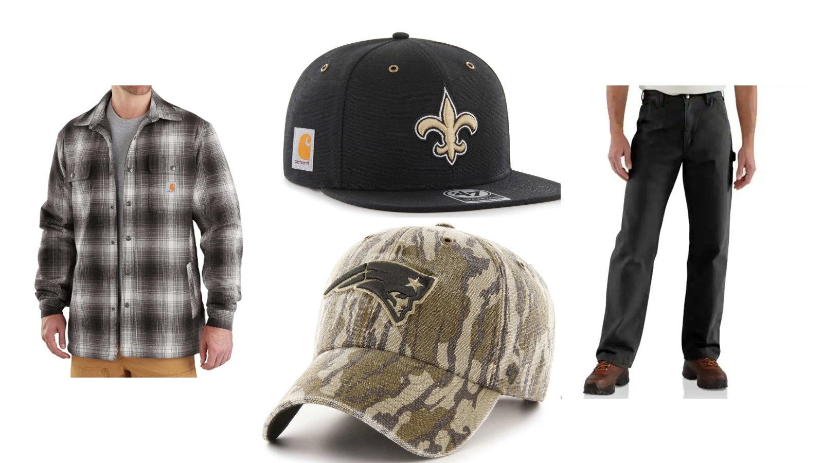 209cad91c56 5 Great Picks from Carhartt's Massive Winter Clearance Sale - Men's ...