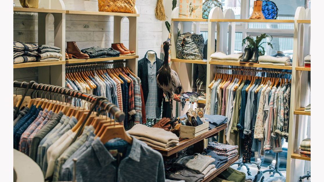 Faherty Is Having a Shocking Flash Surplus Sale—80% Off!