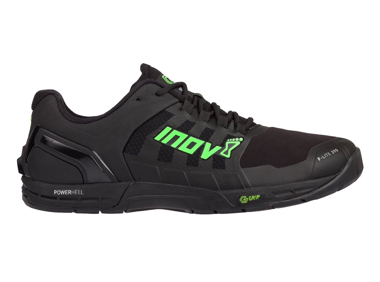 45f93ee2ec09 Best for Maximum Durability  Inov-8 F-Lite G 290. These burly sneakers ...