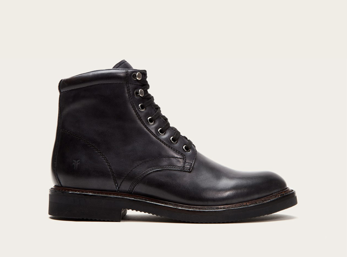 Gordon Lace Up Boots