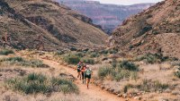 A Guide to Running Rim-to-Rim-to-Rim Across the Grand Canyon