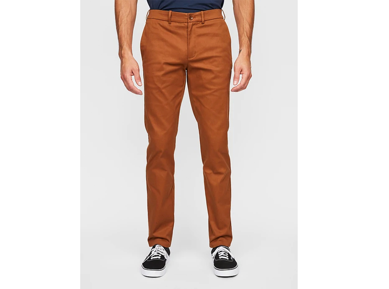 Hill City Everyday Pant in Slim Fit