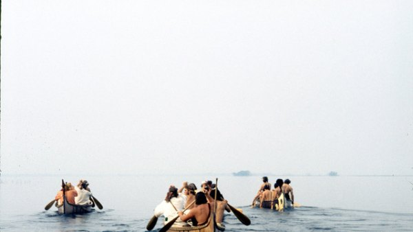 LaSalle Expedition II_paddling