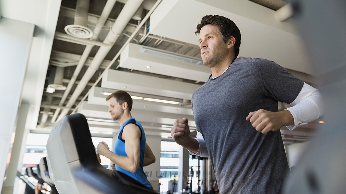 Want to Live Longer? Do More Cardio, New Study Suggests