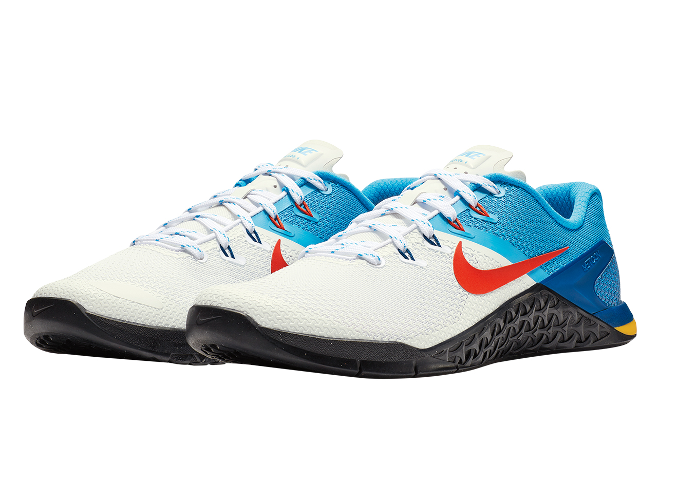 7fe8b0d42125 Best for Training With Ropes  Nike Metcon4