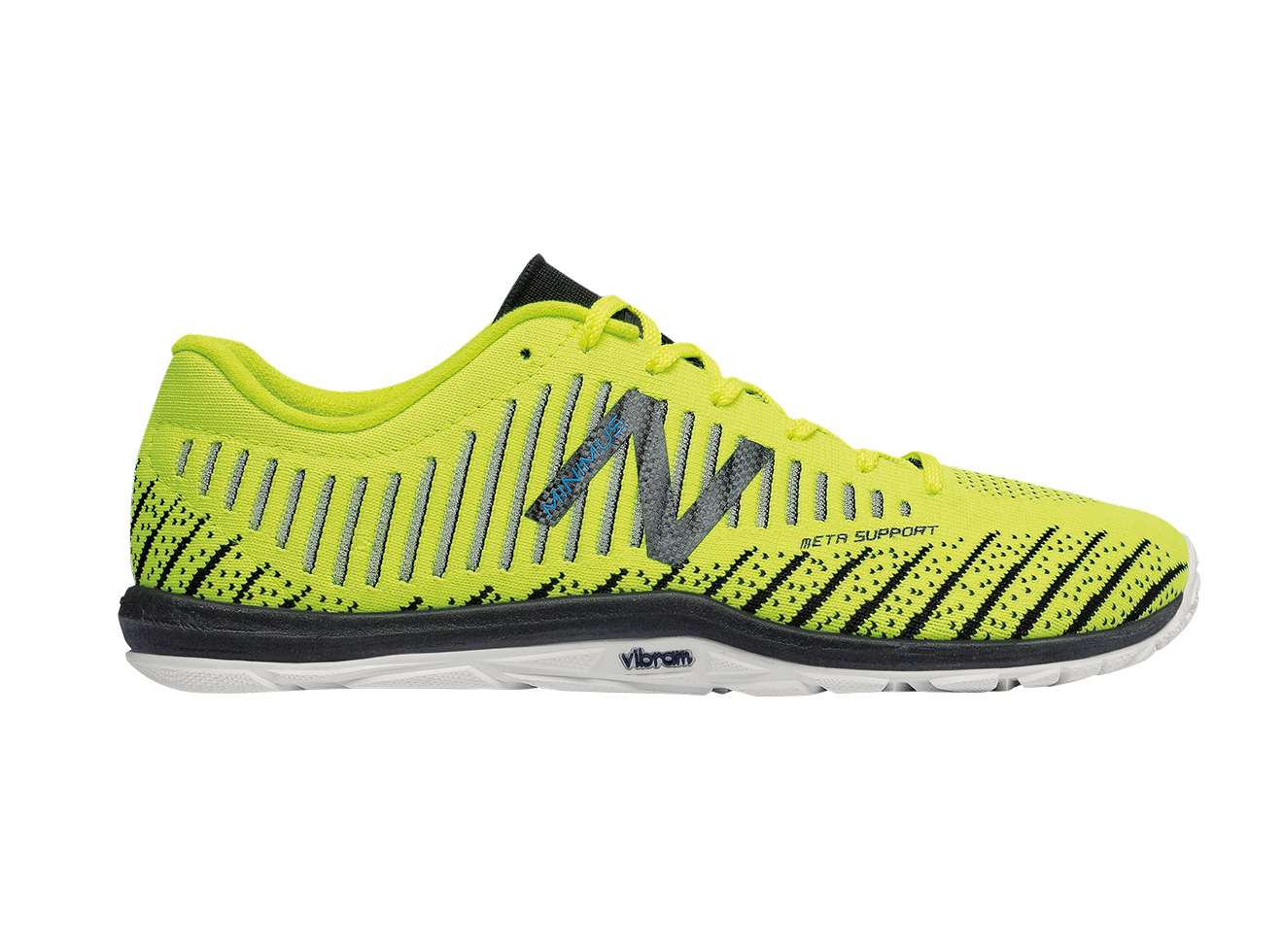 1851d5b384a7 Best for Lifting Weights  New Balance Minimus 20v7 Trainer