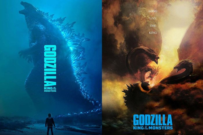 Best Movies to See in 2019 - Godzilla: King of the Monsters