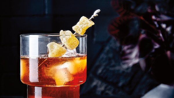 nightcap cocktail recipes