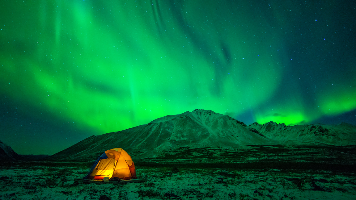 Best Places to Travel to See the Northern Lights This Year
