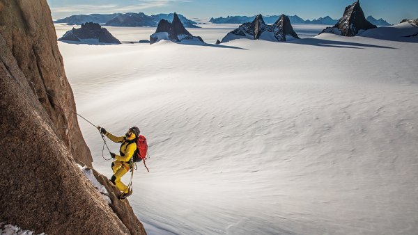 jimmy chin antarctica