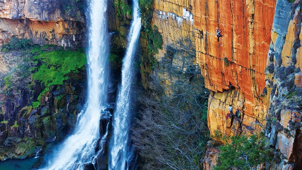 Waterval Boven, South Africa