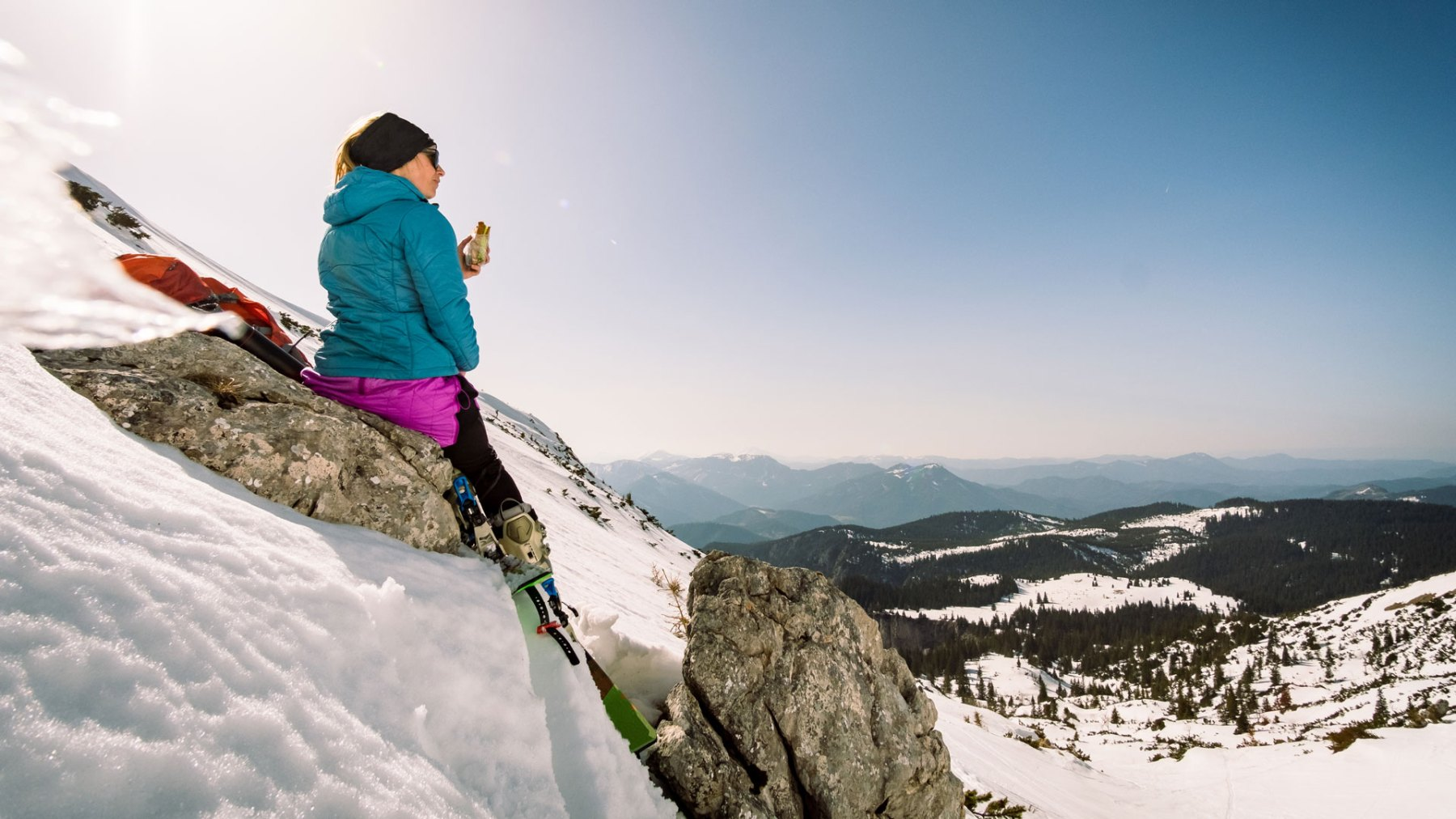 Winter Camping 101: Here Are 7 Tips to Get You Started
