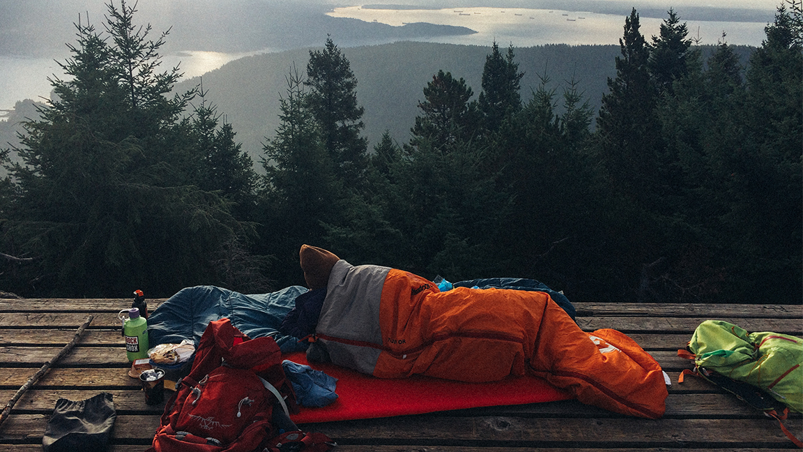 The Best Winter Sleeping Bags That'll Keep You From Freezing to Death