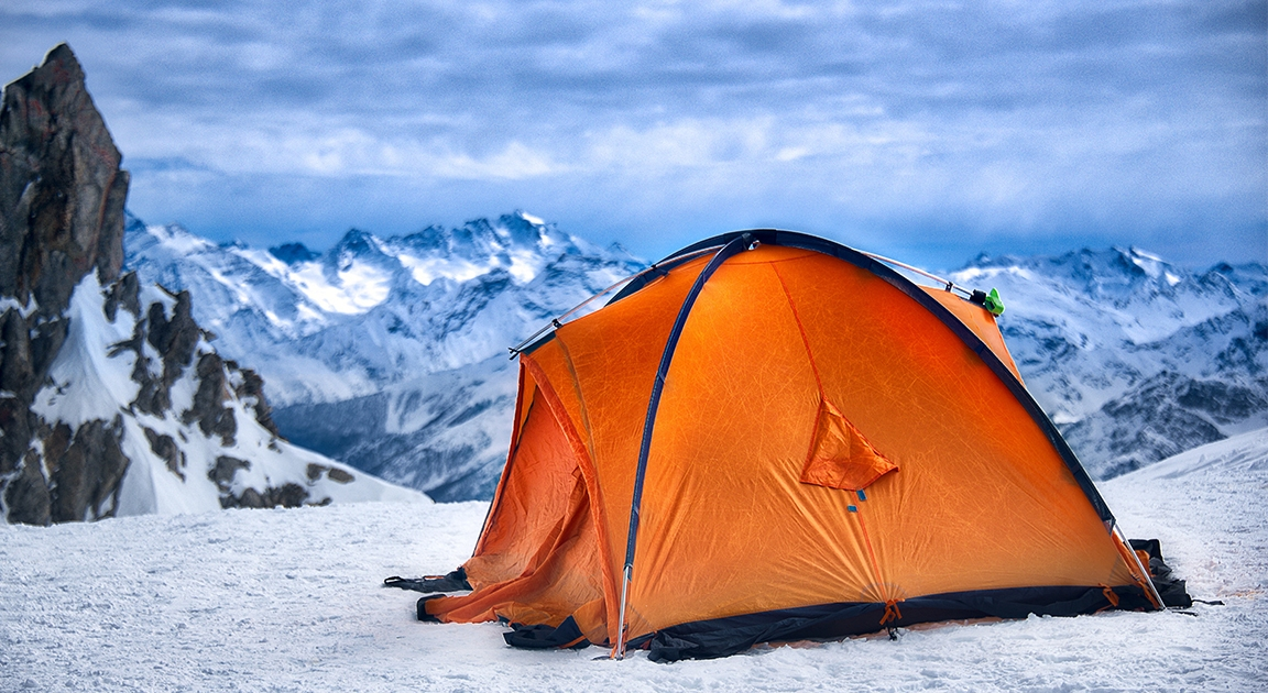 The Best Four-Season Tents for Winter Camping: 2019