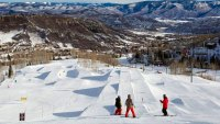 6 of the Best Terrain Parks in North America