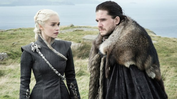 Game of Thrones / HBO, HBO's 2019 Preview Trailer
