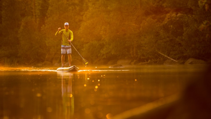 Proposed Copper Mine Threatens One of America's Favorite Paddling Playgrounds