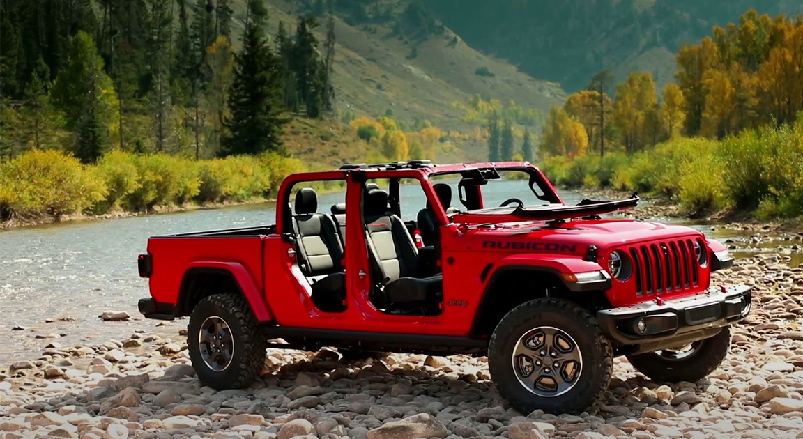 The 2020 Jeep Gladiator, the Porsche 911, and More: The Vehicles We Can't Wait to Drive This Year
