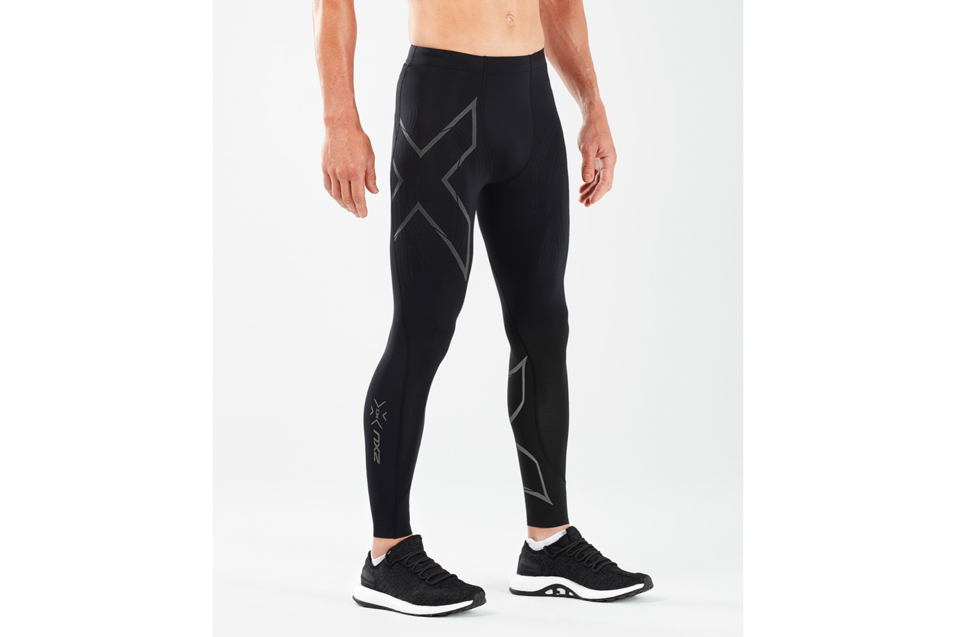 2XU MCS Run Compression Tight