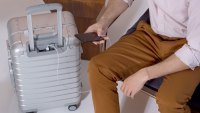 best carry on luggage for men