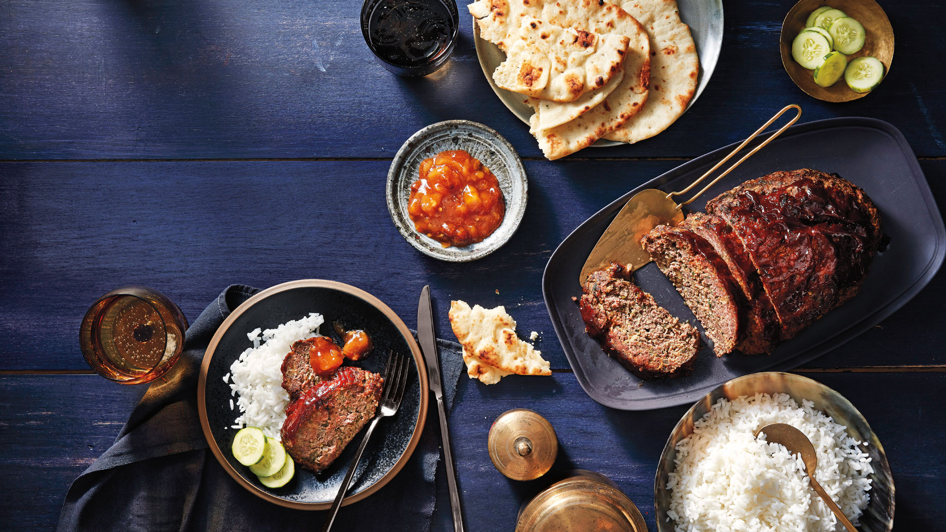 Beyond Curry: 4 Mouthwatering Indian Food-Inspired Recipes That Reinvent Classic Dishes