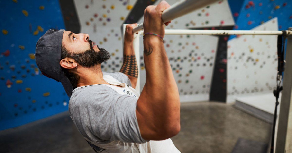 Pull Ups cover image