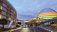 Two and a half decades after a devastating genocide, the Rwandan capital of Kigali is Africa's most exciting city, brimming with art, fashion, nightlife, and food.