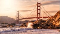 Burritos, Farmers' Markets, and the Golden Gate: The 4-Day Weekend in San Francisco