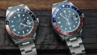 crown and caliber watch buying tips
