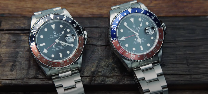 How to use a GMT Watch (and Why You Want One)
