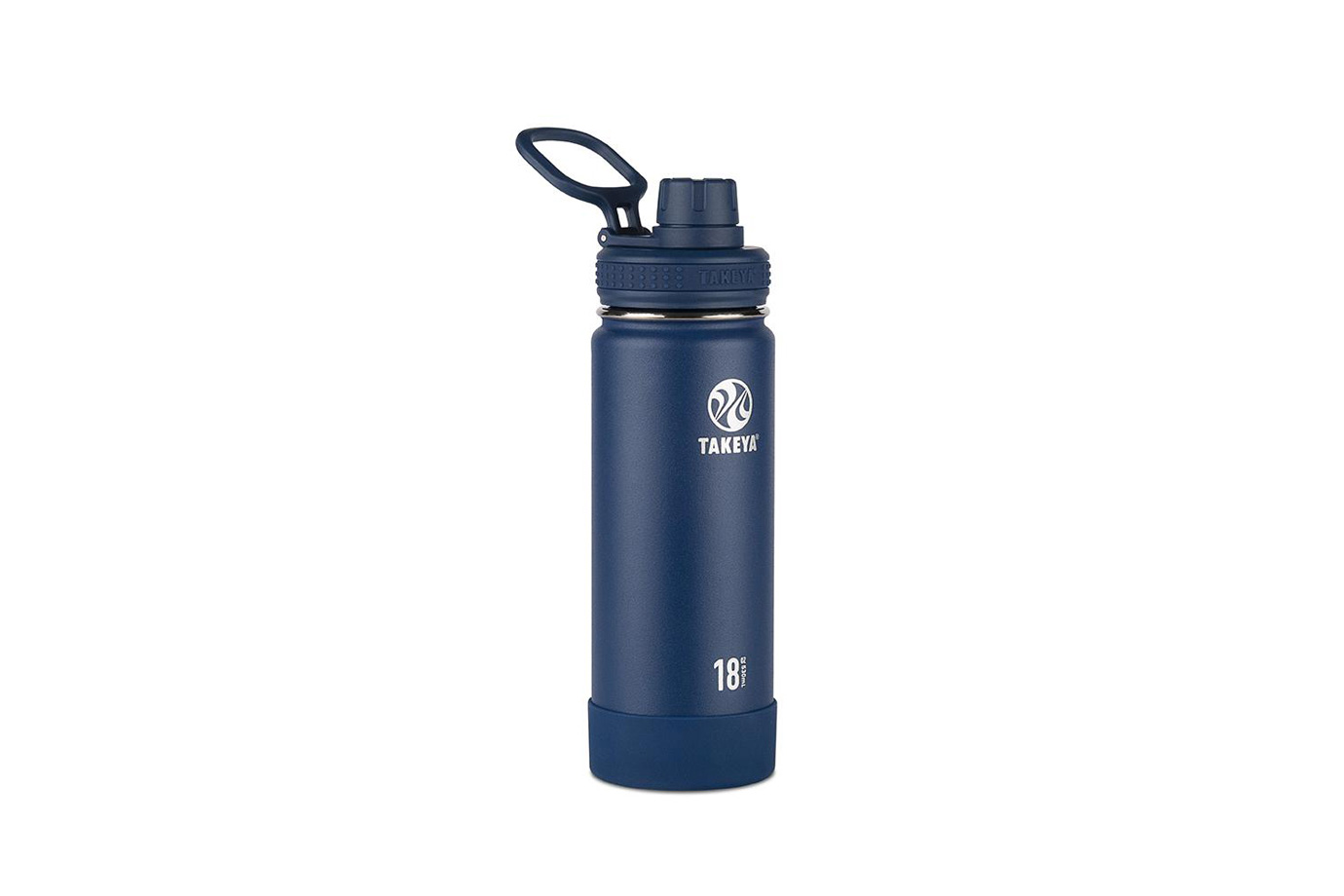 Takeya 18 oz Actives Insulated Water Bottle