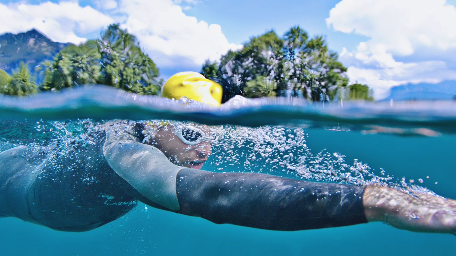 Everything You Need to Know for Your First Sprint Triathlon