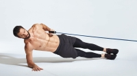 Workout of The Month: Sneaky Core Circuit