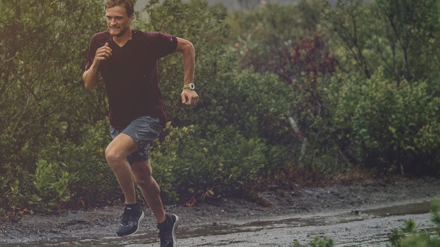 Flash Sale! Mizuno Running Shoes Are Up
