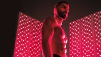 How Red Light Therapy Can Help You Sleep Better, Recover Faster, and Train Harder