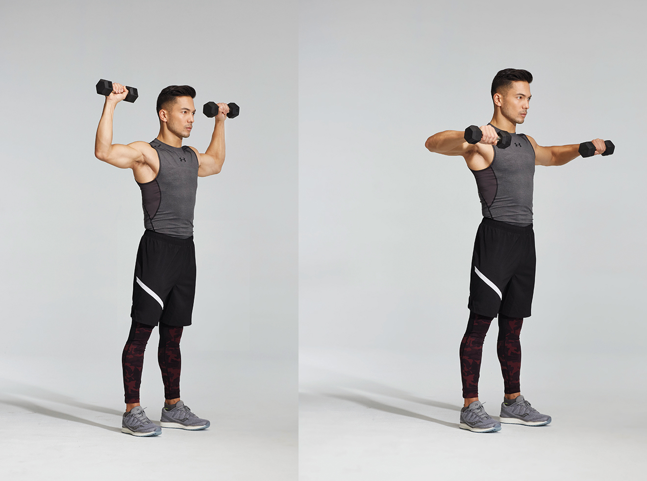 The Total-body Workout to Strengthen Your Body's Weakest Points