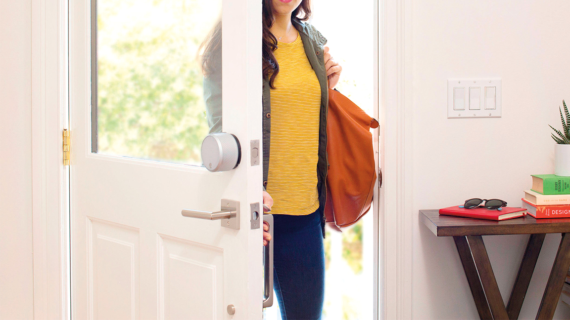 Give Your Home a Security Update With These 5 Smart Locks
