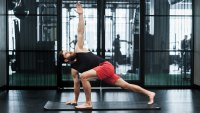 A No-Slip Mat, Ultralight Shorts, and More: The Best Yoga Gear to Focus on Your Flow