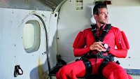Ready for Takeoff: How Zachary Levi Went From Hollywood Outsider to Big-Screen Superhero