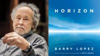 After four decades of venturing to the world's farthest reaches, Oregon writer Barry Lopez returns with a career-spanning book that finds hope amid environmental uncertainty.