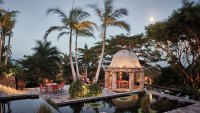 Nevis Is a Zen Paradise—and One of the Best Undiscovered Caribbean Islands