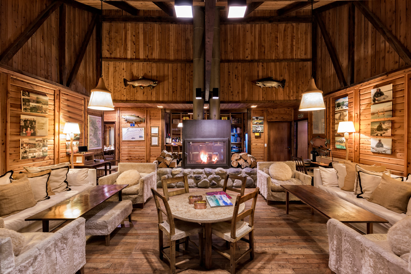 Best Fly Out Fishing Lodges in Alaska