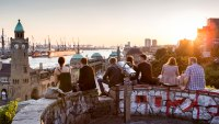 Generous Pours, Canal Strolling, and World-Class Music: The 4-Day Weekend in Hamburg