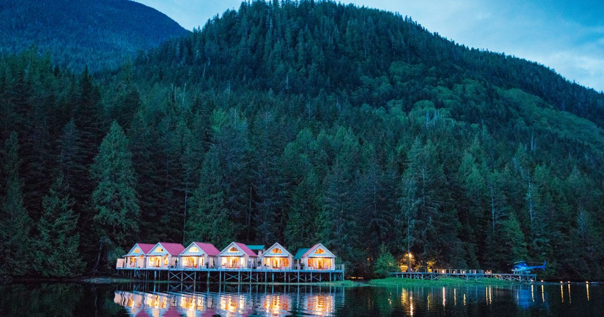 The 10 Best Fly-fishing Lodges Around the World