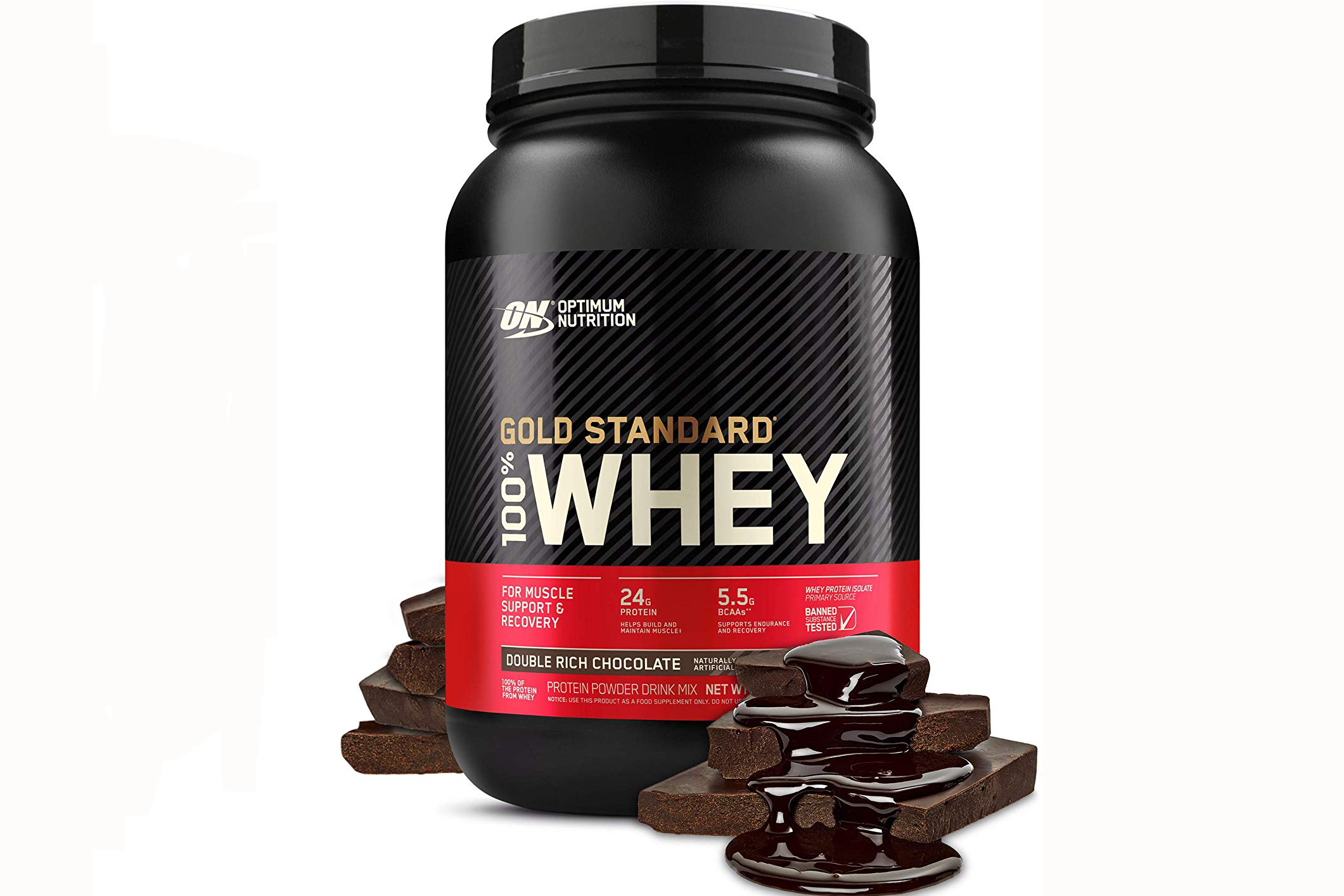 build muscle protein supplements