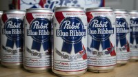 pabst blue ribbon whiskey