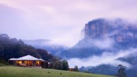 """The Best """"Parkitecture"""" Hotels for Travelers Who Love the National Parks"""